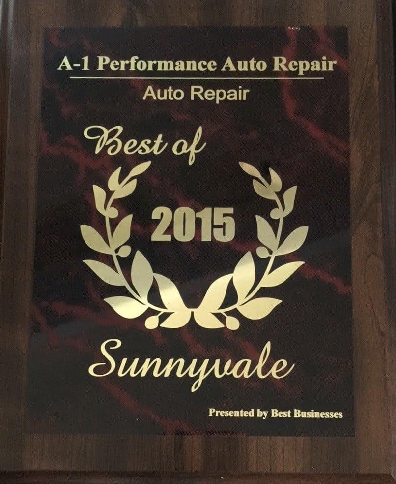 A-1 Performance Auto Repair