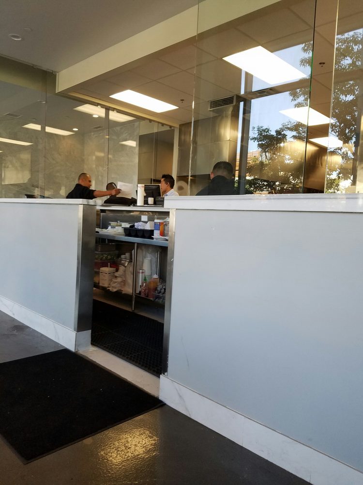 Photo Of ROC Playa Vista   Los Angeles, CA, United States. Kitchen Shot