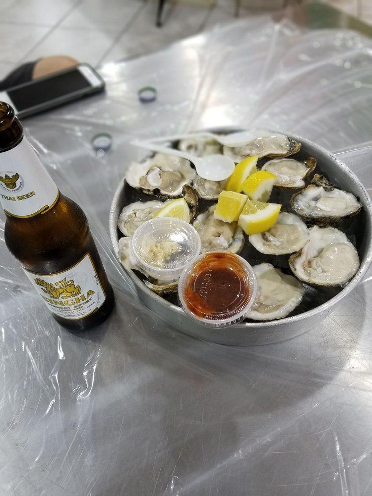 Thanh Huong Seafood