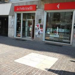 La feltrinelli librerie corso mazzini 86 cosenza for Riviste feltrinelli