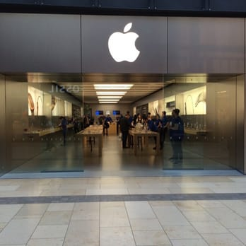Apple Store Mobile Phones Grand Arcade Shopping Centre