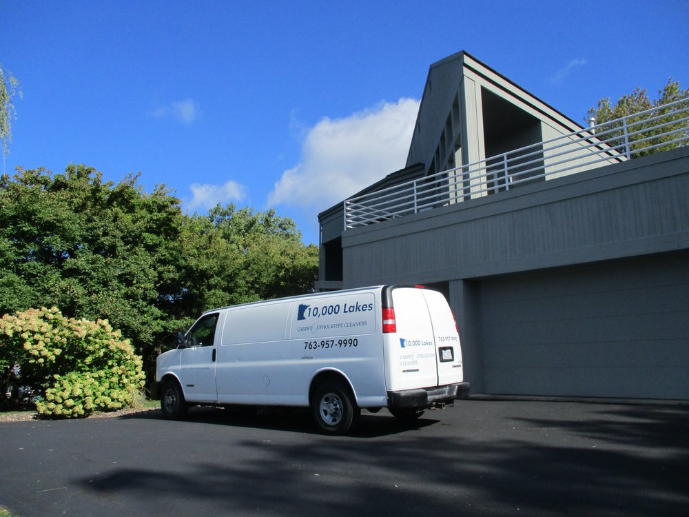 10,000 Lakes Carpet and Upholstery Cleaning