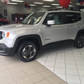 Bayside chrysler jeep dodge 56 photos 183 reviews for Southern motors springfield chrysler dodge jeep