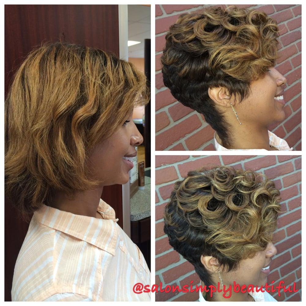 Salon Simply Beautiful: 2665 Coolidge Hwy, Berkley, MI