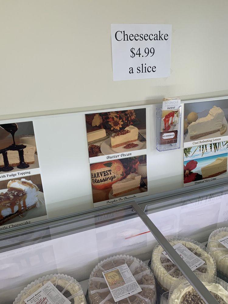 Blondie's Best Cheesecake Ever: 9061 Miller Rd, Swartz Creek, MI