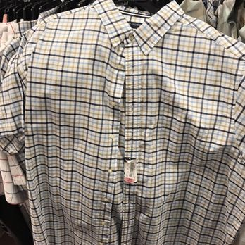 064374369e Photo of Dillard's Clearance Center - Kenner, LA, United States. My extra  shirt