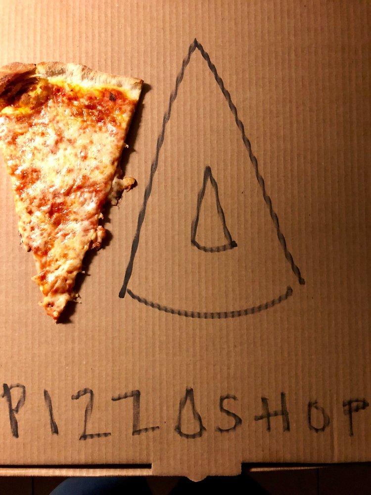Pizza Shop: 1508 Main St, Belmar, NJ