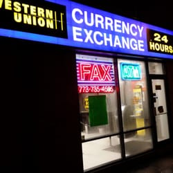 Photo Of 55th Ski Currency Exchange Chicago Il United States 24