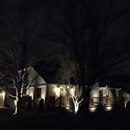 Photo of Outdoor Lighting Services - Shelby Twp. MI United States. Lighting : shelby lighting - azcodes.com