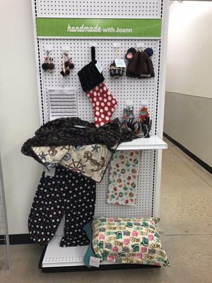 JOANN Fabrics and Crafts 2108 W 27th St Lawrence, KS Crafts