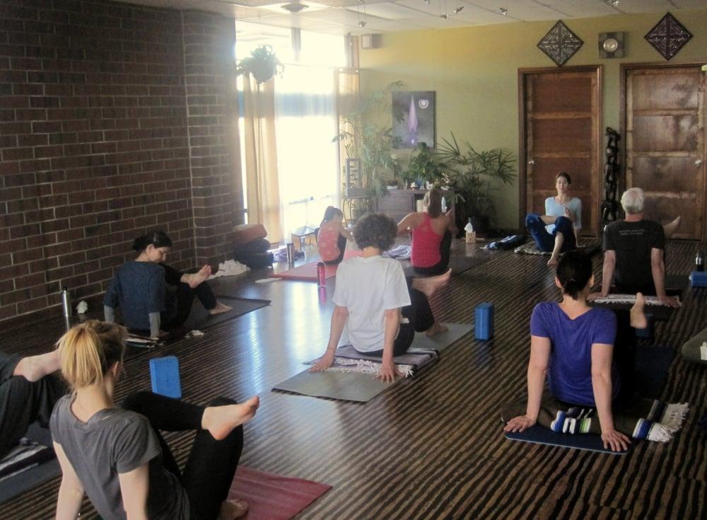 Sol Yoga: 12351 W 64th Ave, Arvada, CO