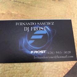 Dj frost 16 photos 10 reviews djs chula vista ca phone photo of dj frost chula vista ca united states reheart Image collections
