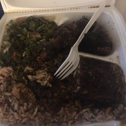 Photo Of Jamaican Country Kitchen Ii Fayetteville Ga United States