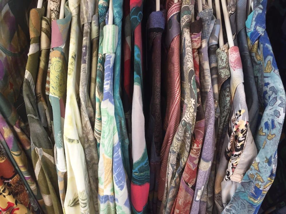 farverige skjorter til mænd