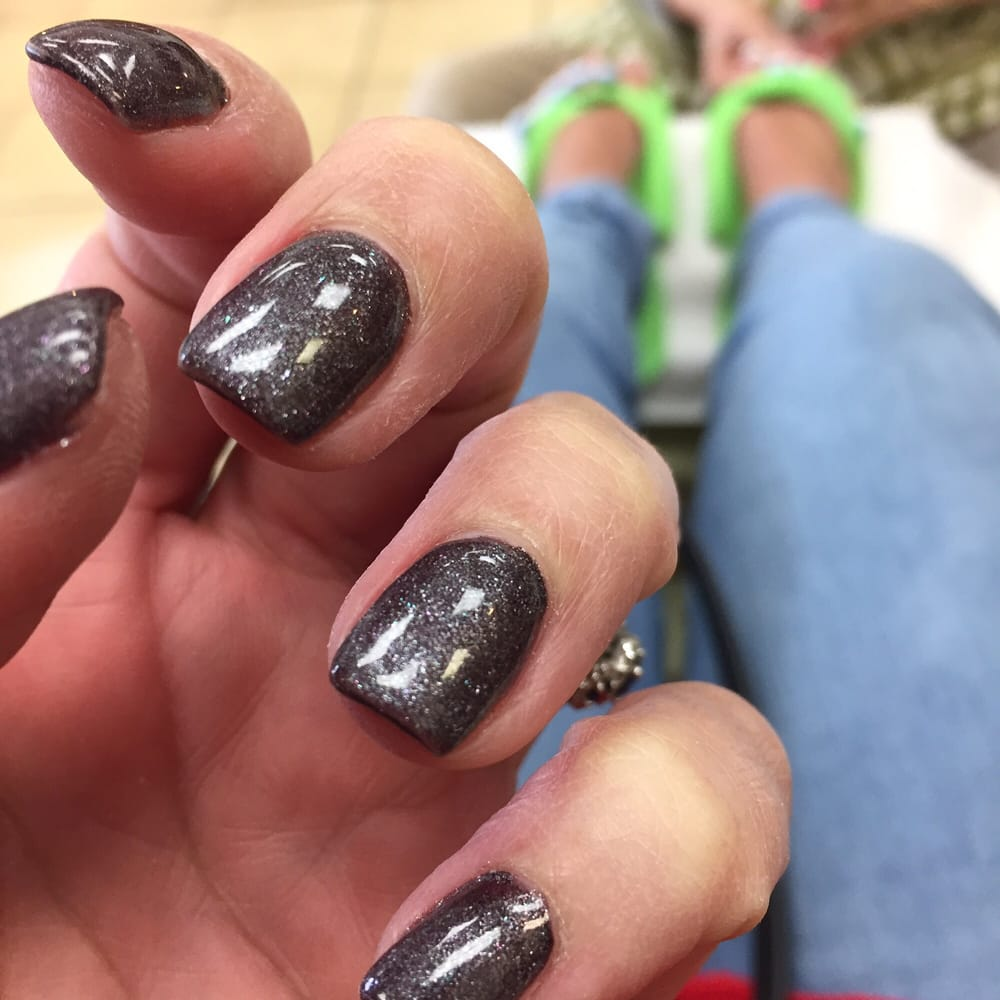 Ivy Nails - 26 Photos & 19 Reviews - Nail Salons - 1430 N Green St ...