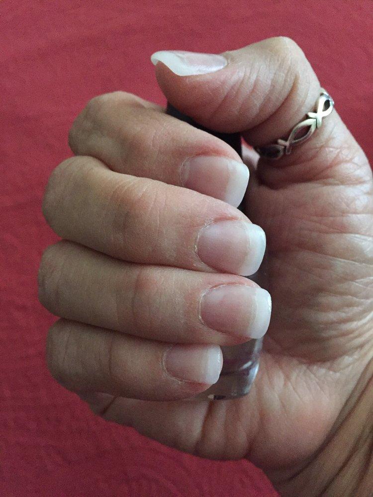 Regina's Nails: 600 N 5th St, Alpine, TX