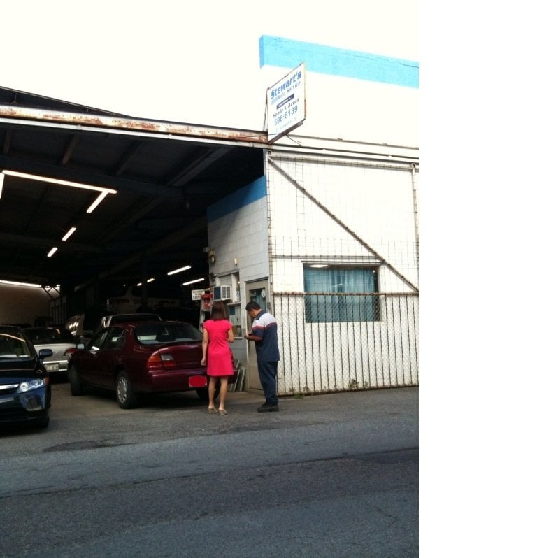 Another happy patron yelp for Honda honolulu service