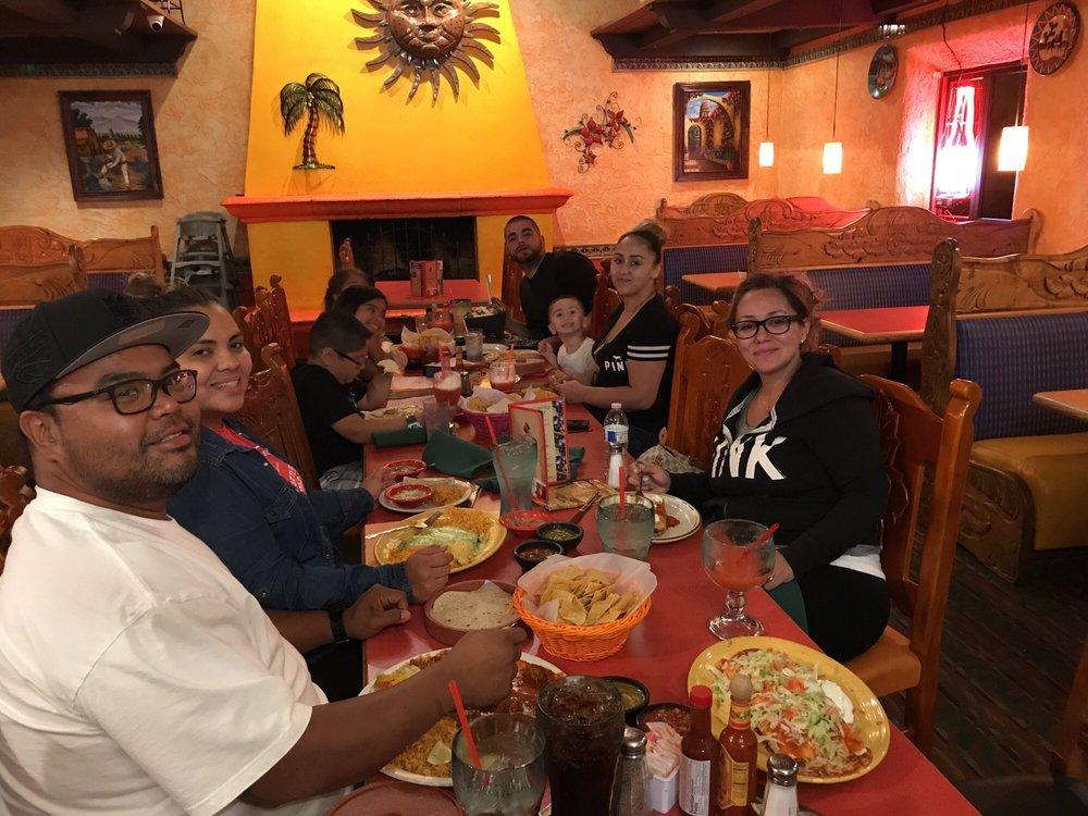 Photo Of El Tapatio Mexican Restaurant Citrus Heights Ca United States