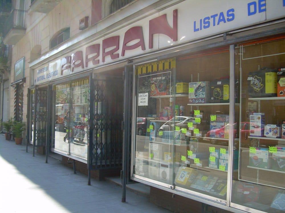 Ferreteria farran ferreter as carrer de sant pau 120 for Ferreteria cerca de mi ubicacion