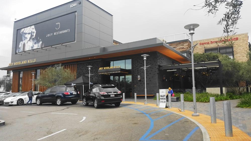 Restaurants Near Woodland Hills Ca