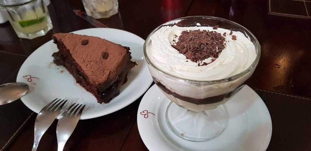 Nazareth Café