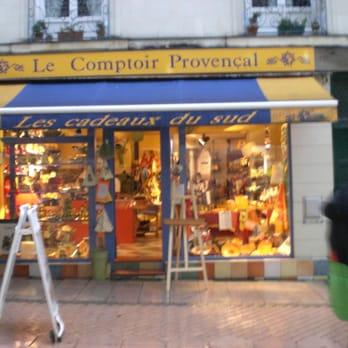 Le comptoir provencal v tements pour femmes 42 rue st laud angers france num ro de - Comptoir irlandais angers ...