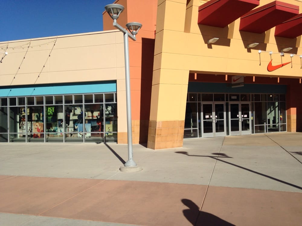 Nike outlet el paso coupons