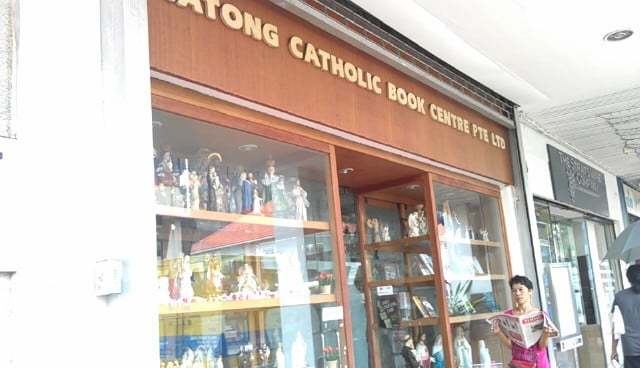 Katong Catholic Book Store