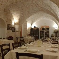 Osteria Sant\'anna - Italian - Viale Stazione 12, Cisternino ...