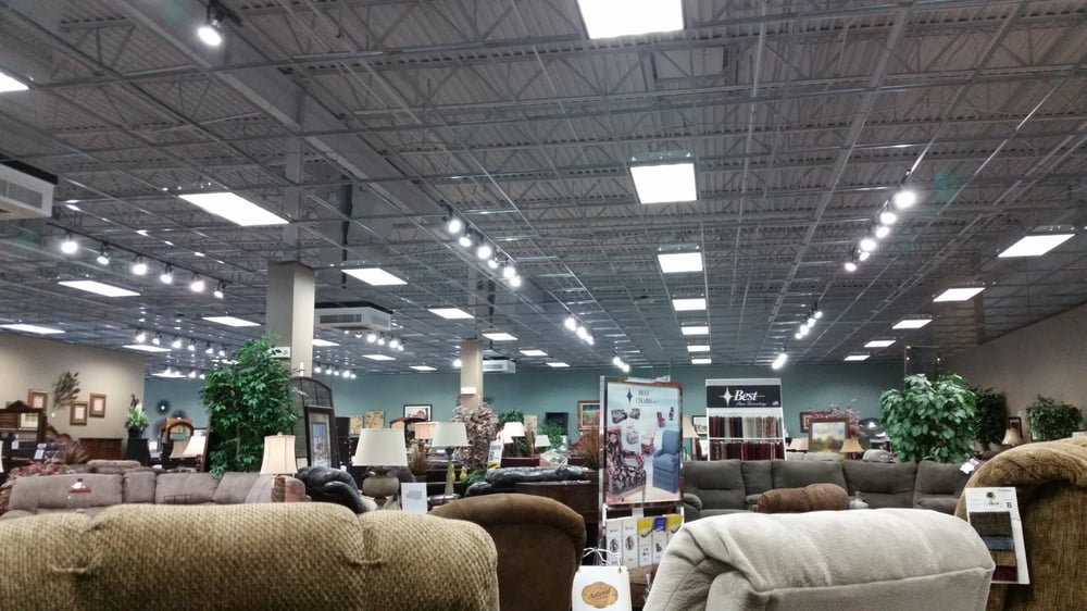 Crowley Furniture 19 Photos S 1600 Nw Chipman Rd Lee Summit Mo Phone Number Yelp