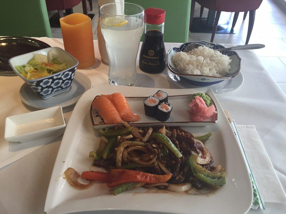Okiru Asianrestaurant