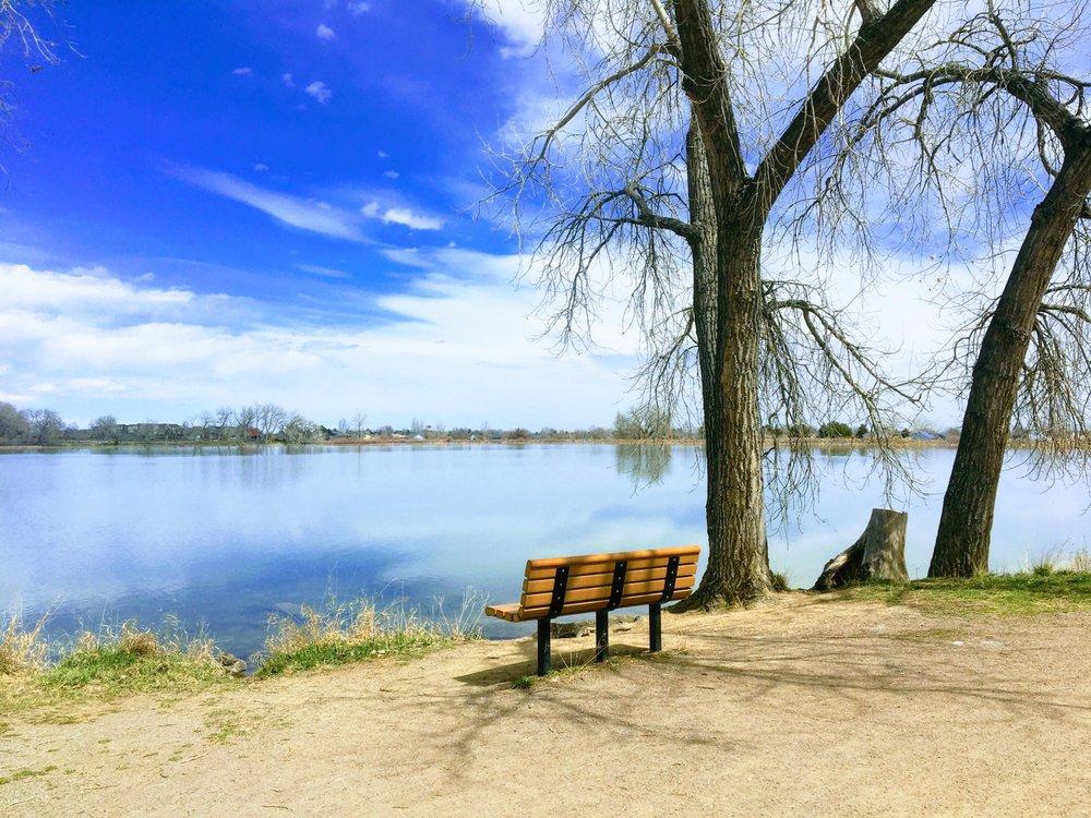 Waneka Lake Park: 1600 Caria Dr, Lafayette, CO
