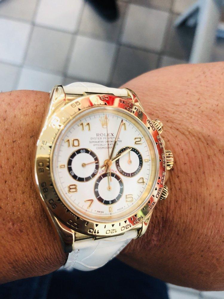 Marina Bay Watch Company