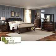 BIG Summer Clearance Event Photo Of Living Space   Sacramento, CA, United  States. Tristan Bedroom Collection