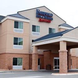 Photo Of Fairfield Inn Suites Ankeny Ia United States