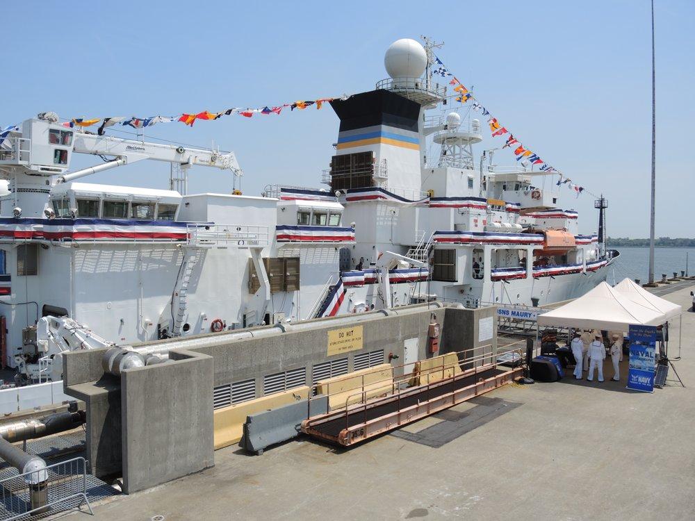 Staten Island Fleet Week: 355 Front St, Staten Island, NY