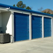 Inidually alarmed Photo of Central Avenue Storage - Hot Springs AR United States. & Central Avenue Storage - 13 Photos - Self Storage - 4250 Central Ave ...
