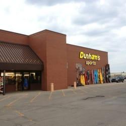0ada0f02657 Dunham's Sport - CLOSED - Sporting Goods - 3900 W Bethel Ave, Muncie ...