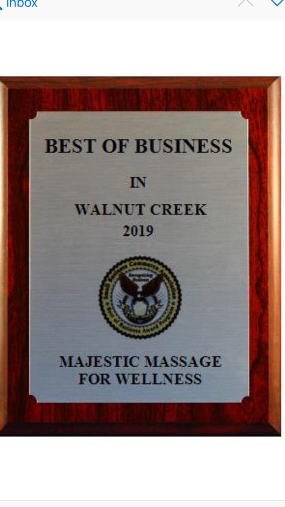 Majestic Massage for Wellness