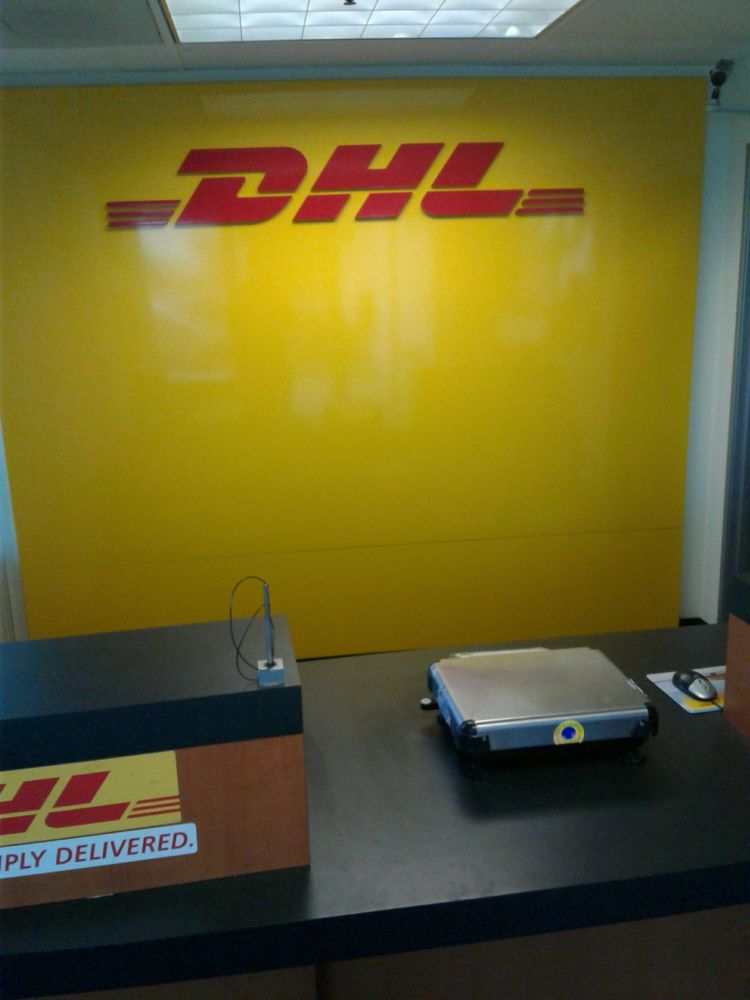 DHL Express - Shipping Centers - 1111 E Watson Center Rd, Carson ...
