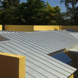 Roofer Mike 13 Photos Roofing 473 Plover Ave Miami