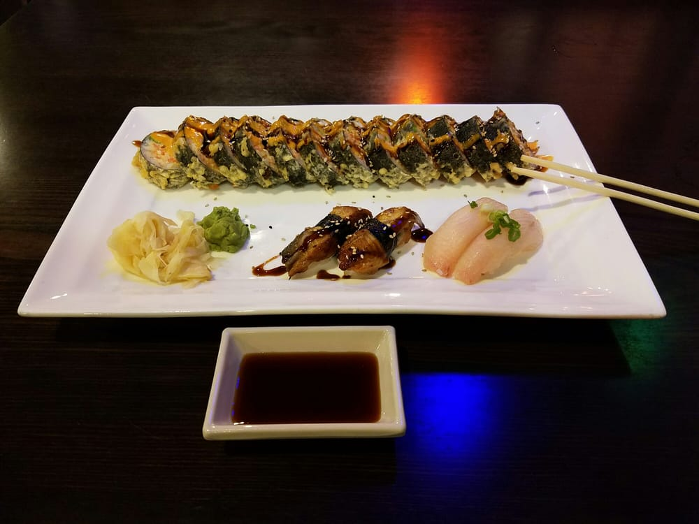 Yamato Steak House of Japan: 655 Hwy 6 E, Batesville, MS