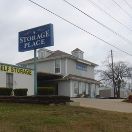 Photo Of A Storage Place Tyler Tx United States