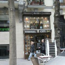 City Sport Sombreros - Accessories - Calle de José Ortega y Gasset ... 57a120d0b7f