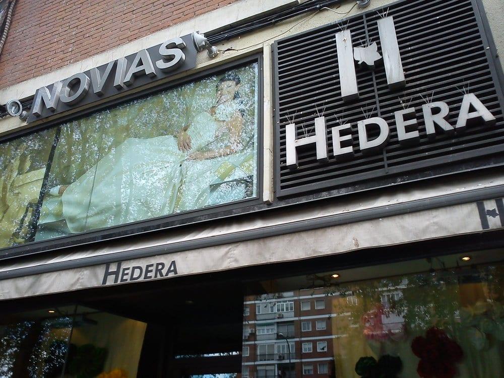 Hedera Novias