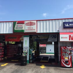 maxi lube tire auto 16 photos tires 1141 w taylor st griffin ga phone number yelp. Black Bedroom Furniture Sets. Home Design Ideas
