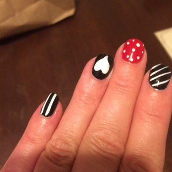 Splendid nails 25 photos 13 reviews nail salons 5010 park photo of splendid nails memphis tn united states my nails for halloween prinsesfo Images