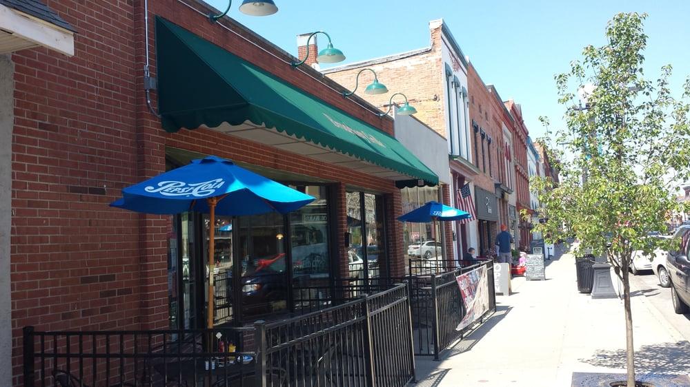 Breakfast Restaurants In Marshall Michigan