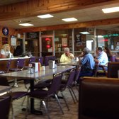 Sale Barn Cafe - American (Traditional) - 8424 E Hwy 24 ...
