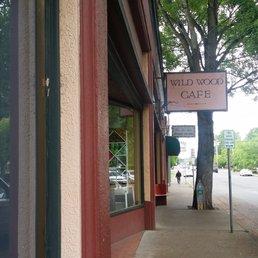 Wildwood Cafe Mcminnville Menu